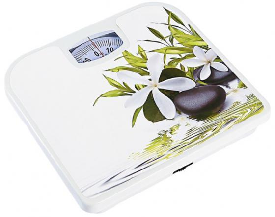 Весы напольные Irit IR-7312 белый весы напольные irit ir 7236 белый рисунок
