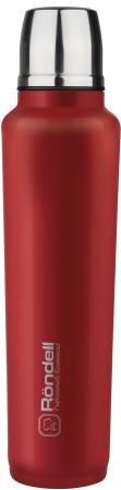 Термос Rondell Fiero RDS-910 1л красный термос 1л essentials