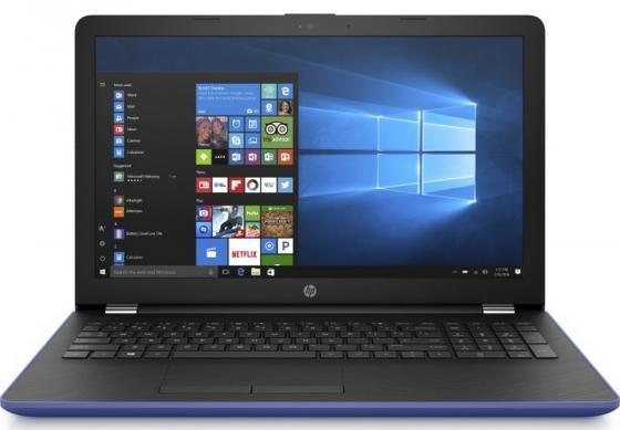 Ноутбук HP 15-bs113ur 15.6 1920x1080 Intel Core i7-8550U 1 Tb 128 Gb 8Gb Intel UHD Graphics 620 синий Windows 10 Home 2PP64EA обширный guangbo 128 чжан a5 кожаный ноутбук ноутбук канцелярские ноутбук дневник синий fb60316