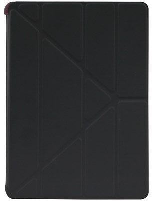 Чехол-книжка BoraSCO 20286 для iPad Air 2 чёрный стоимость