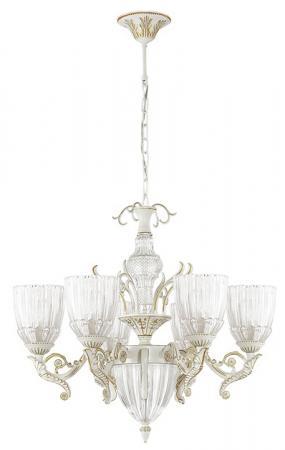 Подвесная люстра Odeon Light Capri 3942/6 цены онлайн