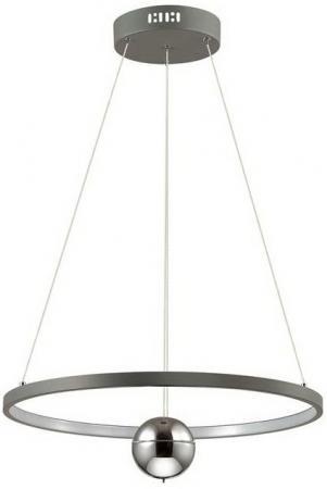 Подвесной светодиодный светильник Odeon Light Lond 4031/21L