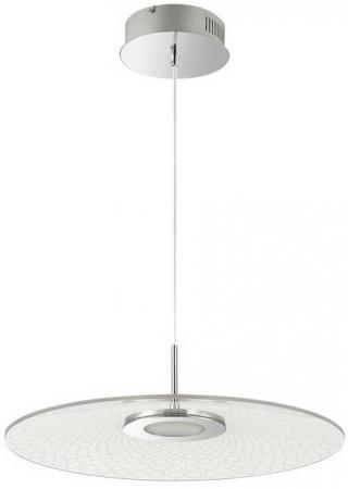 Подвесной светодиодный светильник Odeon Light Mona 3995/18L
