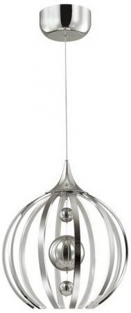 Подвесной светодиодный светильник Odeon Light Nicco 4033/50L подвесной светодиодный светильник odeon light nicco 4033 50l