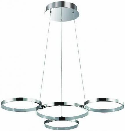 Подвесной светодиодный светильник Odeon Light Olimpo 4016/36L