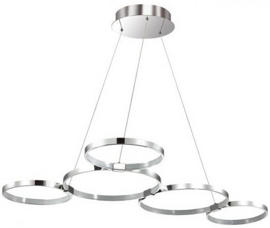 Подвесной светодиодный светильник Odeon Light Olimpo 4016/50L подвесной светодиодный светильник odeon light nicco 4033 50l