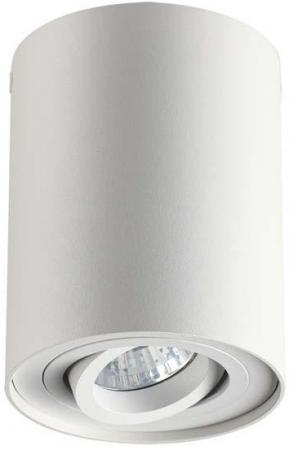 Потолочный светильник Odeon Light Pillaron 3564/1C odeon light потолочный светильник odeon light pillaron 3565 2c