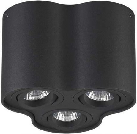 Потолочный светильник Odeon Light Pillaron 3565/3C потолочный светильник odeon light потолочный светильник