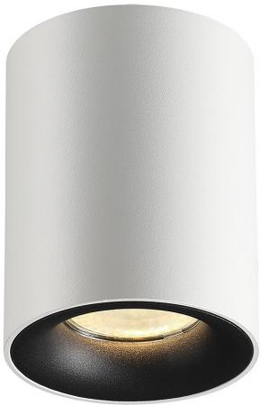 Потолочный светильник Odeon Light Tuborino 3569/1C напольная плитка italon provenza 21317 марсель 30
