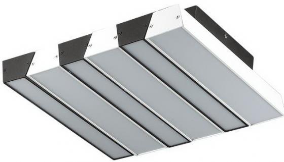 Потолочный светодиодный светильник Odeon Light Remi 4015/46CL накладной светильник odeon light piano 4015 46cl