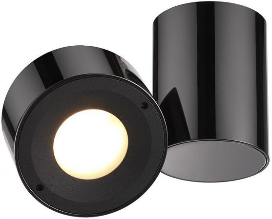 Светодиодный спот Odeon Light Tunasio 3587/1C цена