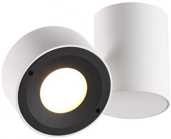 Светодиодный спот Odeon Light Tunasio 3588/1C цена