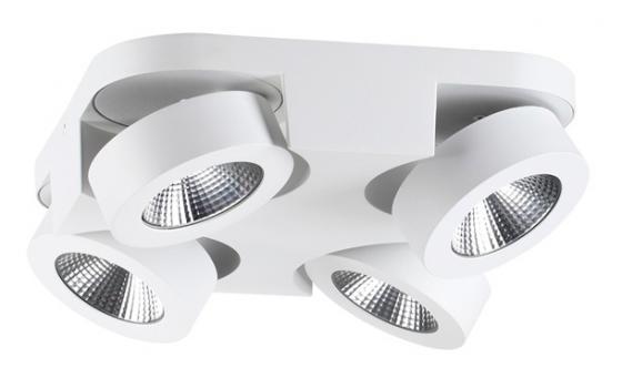 Светодиодный спот Odeon Light Laconis 3538/4LC odeon light настенный спот odeon light laconis 3538 2wa