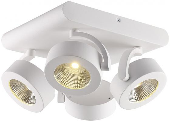 Светодиодный спот Odeon Light Pumavi 3493/40CL ene ene 11464