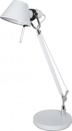 настольная лампа loxy odeon light 1270166 Настольная лампа Odeon Light Loxy 3345/1T