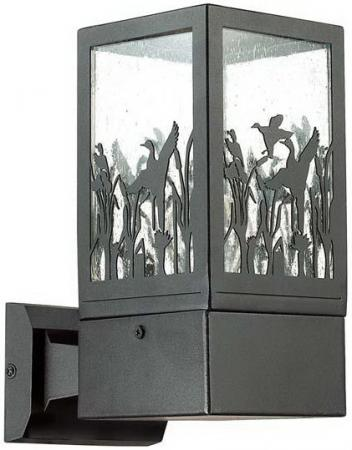 Уличный настенный светильник Odeon Light Fressi 4053/1W настенный уличный светильник odeon 2312 lumi 2312 1w