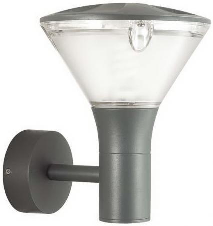 Уличный настенный светильник Odeon Light Lenar 4046/1W настенный уличный светильник odeon 2312 lumi 2312 1w