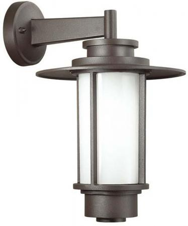 Уличный настенный светильник Odeon Light Mito 4047/1W настенный уличный светильник odeon 2312 lumi 2312 1w