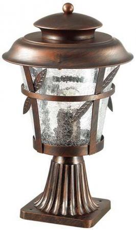 Уличный светильник Odeon Light Aletti 4052/1B amazing star 1b 12 14 16 12