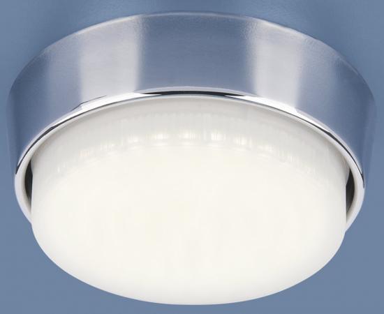 Накладной светильник Elektrostandard 1037 GX53 СН хром 4690389071546 накладной светильник elektrostandard 1037 gx53 сн хром 4690389071546