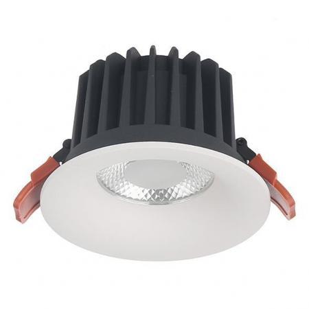 Встраиваемый светодиодный светильник Donolux DL18838/16W White R Dim 3000K