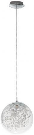 Подвесной светодиодный светильник Eglo Valenca 49891