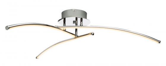 Потолочный светодиодный светильник Globo Barna 67828-21 потолочный светодиодный светильник globo alvin 68569 21