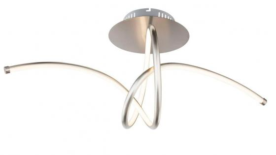 цена Потолочный светодиодный светильник Globo Kyle 67825-30D