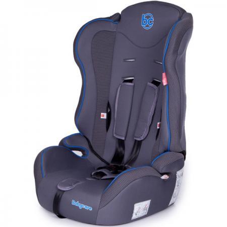 Автокресло Baby Care Upiter (grey-blue) автокресло baby care rubin