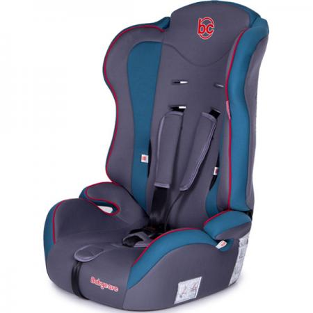 Автокресло Baby Care Upiter (navy-grey) автокресло baby care legion grey 1023 black