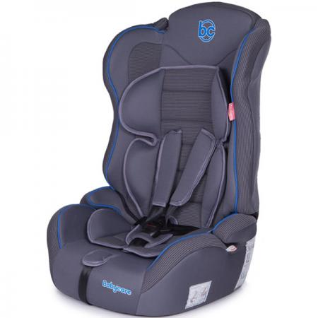 Автокресло Baby Care Upiter Plus (grey-blue) автокресло baby care баги bc 311 люкс красное