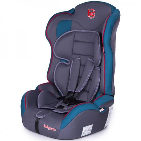 Автокресло Baby Care Upiter Plus (navy-grey) автокресло baby care rubin