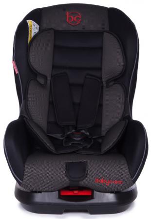 Автокресло Baby Care Rubin (black-grey 1008) автокресло baby care baby care автокресло rubin серый черный