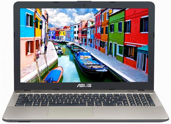 Ноутбук ASUS VivoBook Max X541UV-GQ988T 15.6 1366x768 Intel Core i3-7100U 500 Gb 4Gb nVidia GeForce GT 920MX 2048 Мб черный Windows 10 Home 90NB0CG1-M16270 ноутбук lenovo ideapad 320 17ikb 17 3 1600x900 intel core i3 7100u 500 gb 8gb nvidia geforce gt 920mx 2048 мб серебристый windows 10 home
