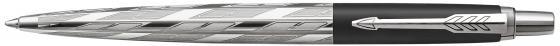 Шариковая ручка автоматическая Parker Jotter K175 SE London Architecture Postmodern Black синий M 2025829