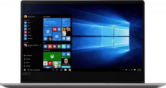 Ноутбук Lenovo IdeaPad 720s-13IKB 13.3 1920x1080 Intel Core i5-7200U 256 Gb 8Gb Intel HD Graphics 620 серый Windows 10 Home 81A8000PRK ноутбук lenovo ideapad 320s 13ikb 13 3 intel core i3 7100u 2 4ггц 8гб 128гб ssd intel hd graphics 620 windows 10 81ak001srk серый
