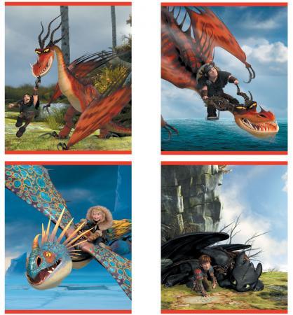 Тетрадь школьная Action! Dragons DR-AN 2401/5 24 листа клетка скрепка в ассортименте сумка action dragons рисунок принт dr ass2300 1 dr ass2300 1
