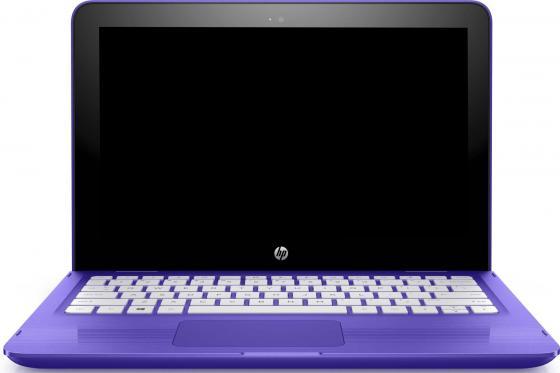 "все цены на Ноутбук HP Stream x360 11-aa010ur 11.6"" 1366x768 Intel Celeron-N3060 32 Gb 2Gb Intel HD Graphics 400 фиолетовый Windows 10 Home 2EQ09EA онлайн"