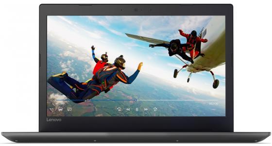 Ноутбук Lenovo IdeaPad 320-15ABR 15.6 1920x1080 AMD A10-9620P 1 Tb 128 Gb 4Gb AMD Radeon 530 2048 Мб черный Windows 10 Home 80XS00AQRK
