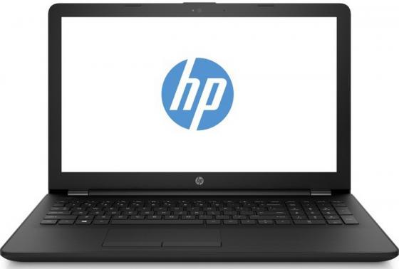 Ноутбук HP 15-bw613ur 15.6 1920x1080 AMD A6-9220 128 Gb 4Gb Radeon R4 черный DOS 2QH60EA ноутбук hp 15 ba013ur y5l31ea amd a6 7310 4gb 500gb amd r5 m430 2gb 15 6 dos page 4