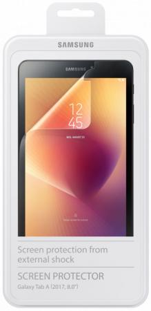 "цена на Защитная пленка Samsung Galaxy Tab A 8.0"" ET-FT380CTEGRU прозрачная 2шт"