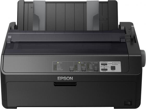 Принтер EPSON FX-890II A4 C11CF37401 принтер epson fx 2190