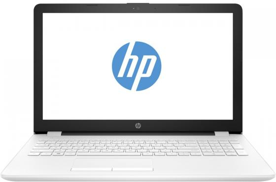 Ноутбук HP 15-bs588ur 15.6 1920x1080 Intel Pentium-N3710 500 Gb 4Gb Intel HD Graphics 405 белый Windows 10 Home 2PV89EA ноутбук hp 15 bs509ur 15 6 1920x1080 intel pentium n3710 2fq64ea