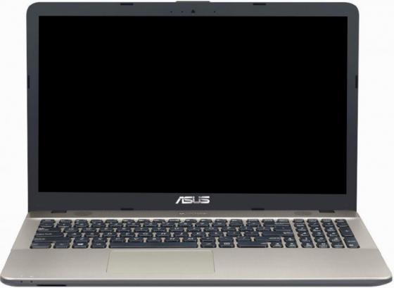 Ноутбук ASUS VivoBook Max X541UV-GQ988 15.6 1366x768 Intel Core i3-7100U 500 Gb 4Gb nVidia GeForce GT 920MX 2048 Мб черный Endless OS 90NB0CG1-M18970 ноутбук lenovo deapad 310 15 6 1920x1080 intel core i3 6100u 500gb 4gb nvidia geforce gt 920mx 2048 мб серебристый windows 10 80sm00vqrk