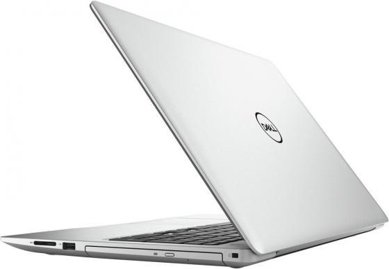 "Ноутбук DELL Inspiron 5570 15.6"" 1920x1080 Intel Core i5-8250U 1 Tb 8Gb AMD Radeon 530 4096 Мб серебристый Linux 5570-5372"