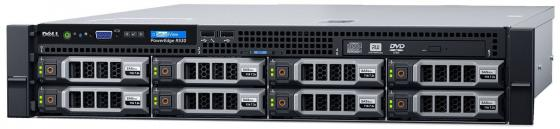 Сервер Dell PowerEdge R530 210-ADLM-107 сервер vimeworld