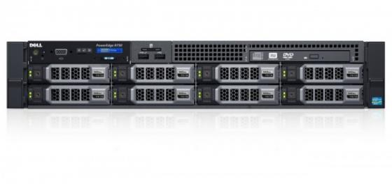 Сервер Dell PowerEdge R730 210-ACXU-244 сервер vimeworld