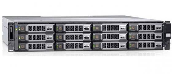 Сервер Dell PowerEdge R730XD 210-ADBC-137 сервер dell poweredge r430 210 adlo 83