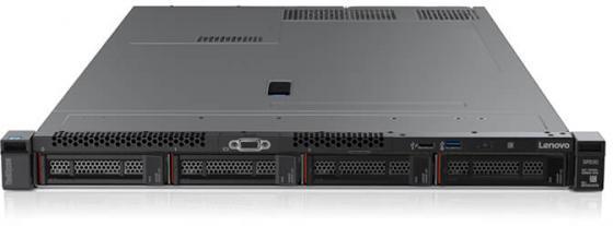 Сервер Lenovo ThinkSystem SR530 7X08A020EA сервер lenovo x3250 m6 3943e6g