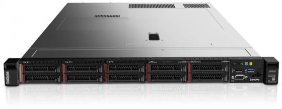Сервер Lenovo ThinkSystem SR630 7X02A052EA виртуальный сервер